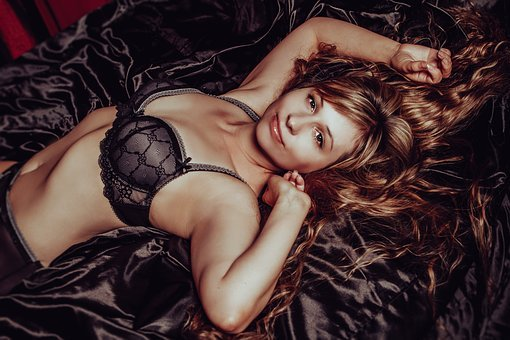 photo de profil sexy